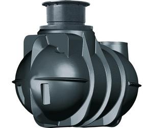 2000 , 3400 o. 4500 Liter Erdtank Zisterne ,Regenwassertank