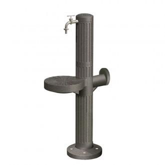 Wasserzapfsäule Premium - Rewatec