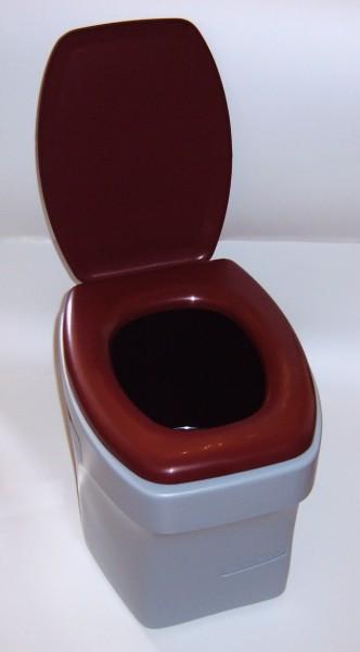 Kompost-Toilette Mini