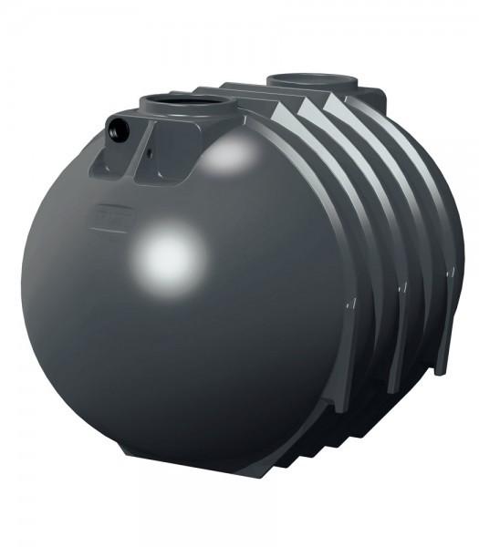 10000 Liter Blackline Abwassertank inkl. DIBt-Zulassung Rewatec