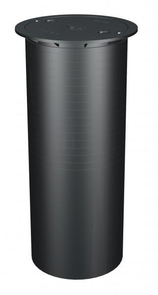 Erdschacht GES 0,5 - 500 Liter