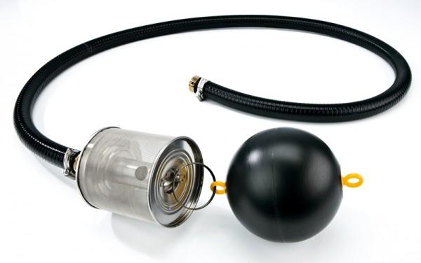 Spezial-Saugset mit Filter - Rewatec