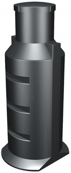 Erdschacht GES 0.9 - 900 Liter