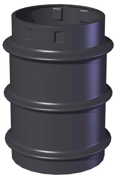 Verlängerungsrohr für Vorfilter Maxi und Maxi Plus von Rewatec, Verlängerung, Erdfilter